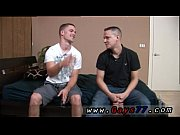 Young straight boys wanking each other and gag gay Reaching behind,
