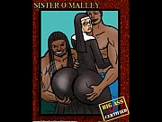 Picture Sister O'Malley