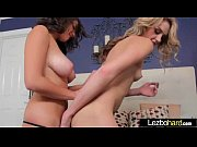 Girl On Girl (Shae Summers &amp_ Brianna Oshea) In Lesbians Sex Action Scene mov-25