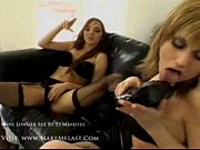 Kelly - Rich lesbian whores and their games1