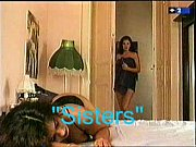 twins - real sisters - rare - (angelica.