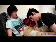 Cute teen escort boys gay Kyle Wilkinson &amp_ Lewis Romeo