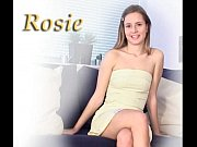 cute petite teen rosie is getting herself to.