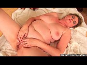 Granny with big tits and hairy pussy fucks a dildo, hairy granny pussy Video Screenshot Preview