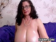 Picture Granny Shows Off Her Big Breasts
