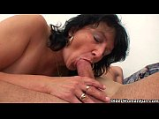 Mature mom craves her d...