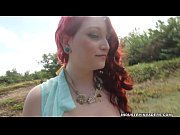 hot redhead aurora rose interracial industry.