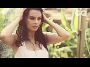 Evelyn Sharma Goes Poolside (Official Video)