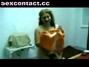 Indian Mature Amateur Hooker in an Orange Saree Fucked Hard