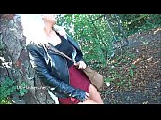 Blonde amateur babe Lissas public flashing and homemade voyeur footage of sexy