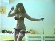 Egyptian Director Inas El Deghaidy Dancing