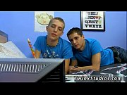emo tickle gay twinks watching 2 girls 1.