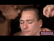 Amateur Gay Ganbang Party @ www.GayzFacial.com 12