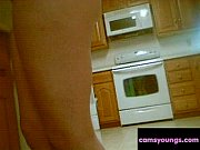 Pretzel in the Kitchen, Free Webcam Porn Video 32: