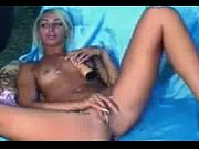 paris hilton look-alike on webcam j65