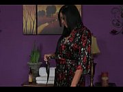 Picture Busty lesbo masseuse enticing hot client wit...