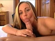 Sonja hot blowjob