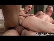 Amazing gay scene Jacques Lavere Fucks Alex Jordan