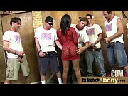 Hot Ebony Gangbang Fun Interracial 3