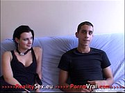 Picture Accidental creampie for french casting