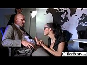 (peta jensen) Busty Hot Girl Hard Banged In Office video-26