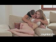 Teen Alexis Crystal Shares A Romantic Moment With Her Lover Joymii
