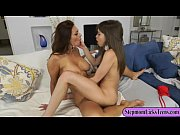 riley reid and mindi mink clit to clit.