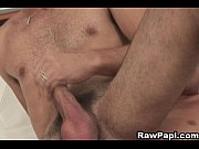 wild bareback sex of sexy latinos