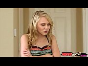 Cory Chase and Lily Rader nasty 3some
