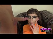 COSPLAY BABES Horny Wet Velma goes wild view on xvideos.com tube online.