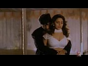 MADHURI KISS ON NECK.MPG