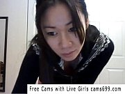 Asian Striptease Free Webcam Porn Video
