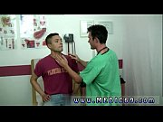 old men gay physical exam first time myles.