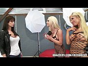Picture Brazzers - Emily Addison - Two-on-One Fun