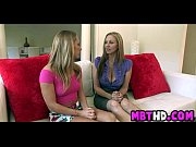 Horny stepmother joins teens  1  001