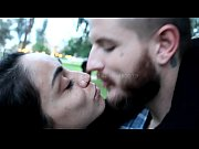 kissing (dave and lizzy) video 3.