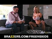 Busty blonde MILF Amber Lynn seduces Keiran Lee for a rough fuck