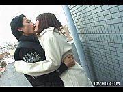 Hot Japanese teen exhibs and g