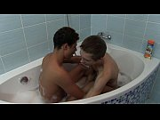 Twinks Corey Law and Jerome Fisher Fuck