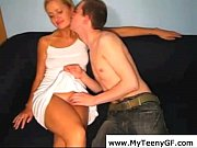 horny couple in a rut