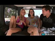 innocent teens nicole ryder &amp_ brett rossi try threesome.1