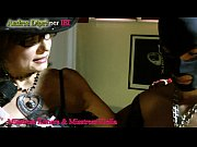 two mistress and two female slaves with andrea dipr&egrave_