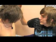 Gay emo sex huge orgasm t...
