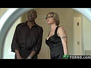 teacher with glasses tries big black dick velicity.