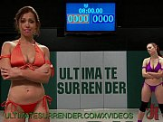 Hot Ultimate Surrender Wrestling view on xvideos.com tube online.