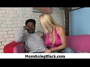 black monster cock fucks my mommys.