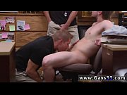 Straight men gay sex free mobile downloads He sells his taut arse for