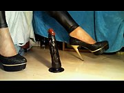 trans lora high heelz fetish