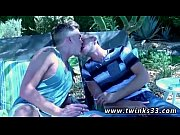 Cute boys gay porn tube Felix Warner &amp_ Alexander Greene