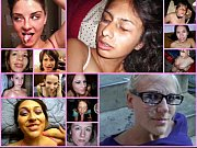 Dunkcrunk amateur facial compilation Episode 134 - snapass.com